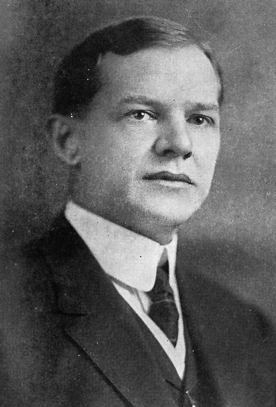 Charles R. Crisp
