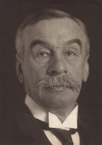 Charles Ritchie, 1st Baron Ritchie of Dundee