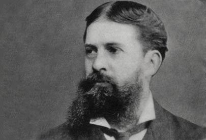 Charles Sanders Peirce Charles Sanders Peirce Columns Museum Collection