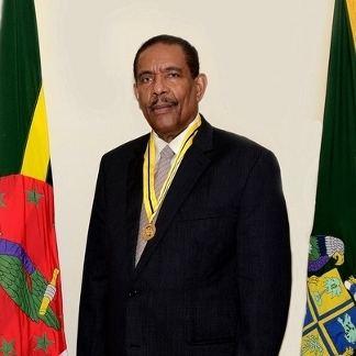 Charles Savarin Caribbean Elections Biography Charles Savarin