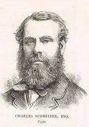 Charles Schreiber