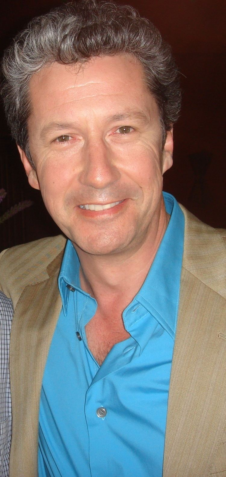 Charles Shaughnessy Charles Shaughnessy Wikipedia the free encyclopedia