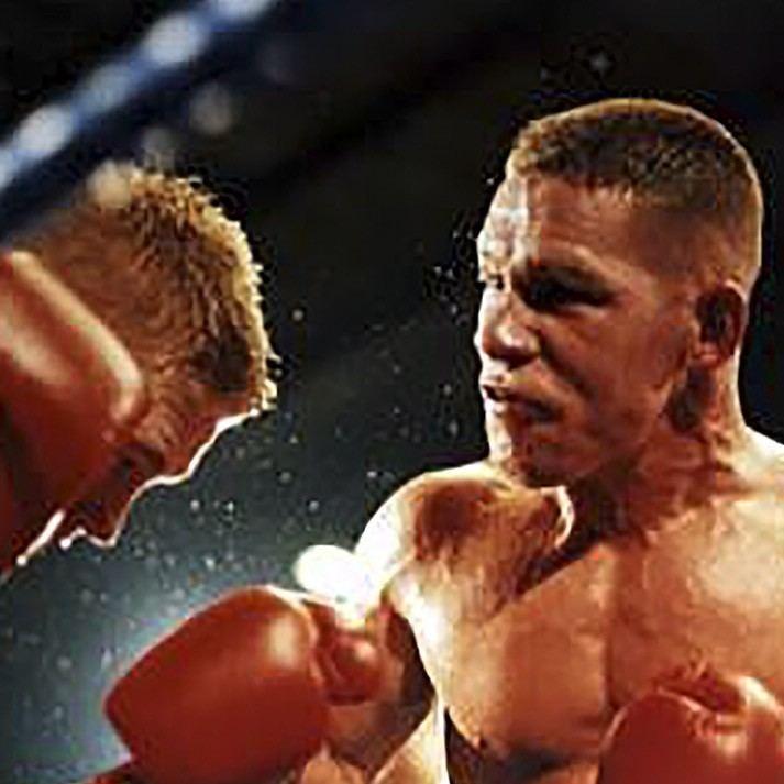 Charles Shepherd (boxer) - Alchetron, the free social encyclopedia