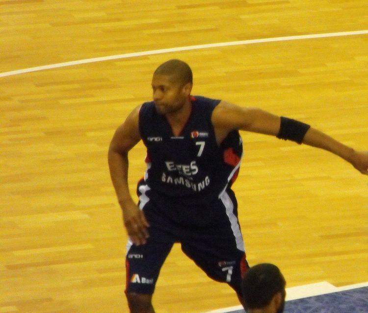Charles Smith (basketball, born 1975) Charles Smith basketball born 1975 Wikipedia