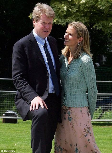 Charles Spencer, 9th Earl Spencer The Aristocad Why does Earl Spencer treat his women so
