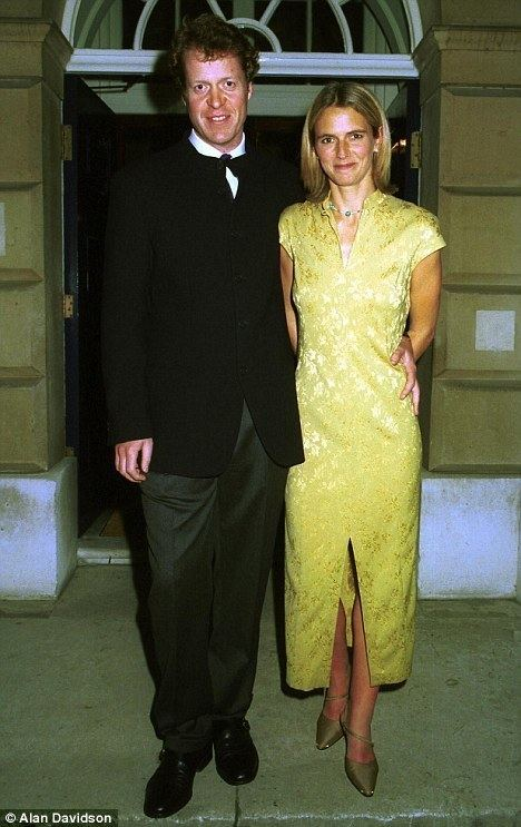 Charles Spencer, 9th Earl Spencer Earl Spencer Diana39s brother to wed third time after