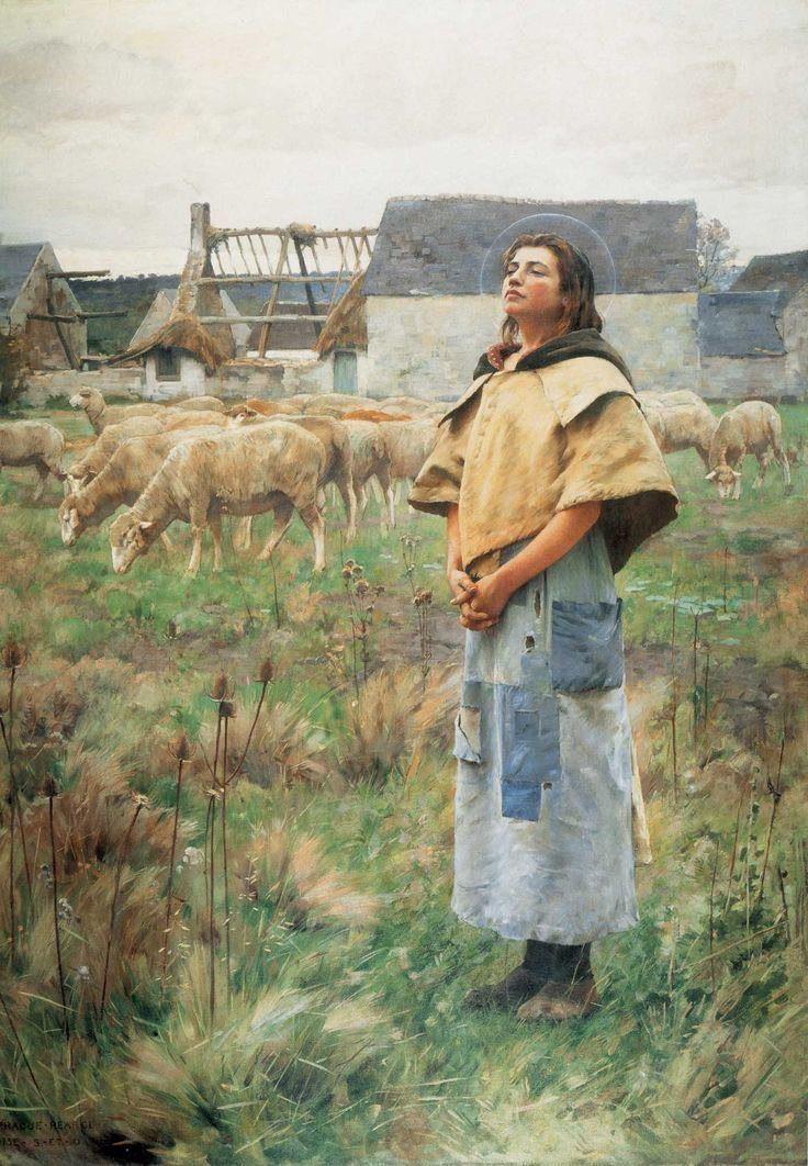 Charles Sprague Pearce charles sprague pearce Google Search ART 2 Pinterest