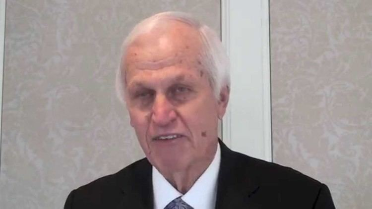 Charles Stenholm BIPAC Testimonial The Honorable Charlie Stenholm YouTube