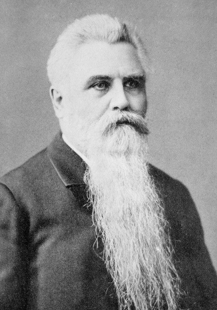 Charles Sydney Smith (mayor)