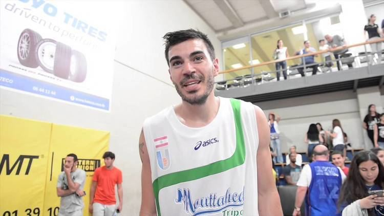 Charles Tabet Post Game Interview Charles Tabet YouTube
