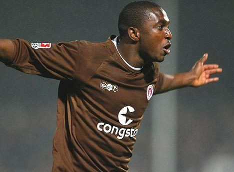 Charles Takyi Germany youth star Charles Takyi cleared to play for Ghana