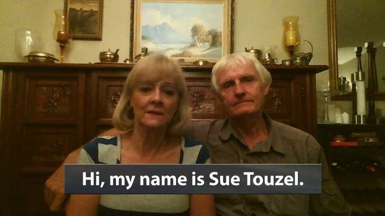 Charles Touzel Sue and Charles Touzel on Vimeo