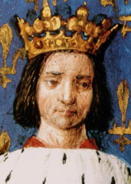 Charles VI of France FileYoung Charles VI of Francejpg Wikimedia Commons