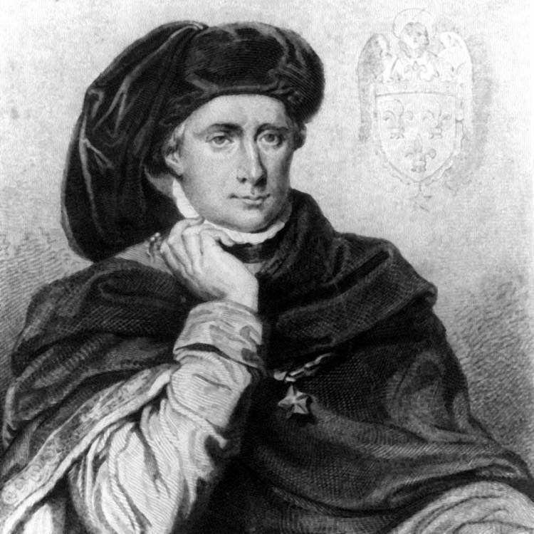 Charles VI of France Today in History 17 September 1394 King Charles VI