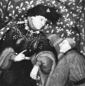 Charles VI of France Charles VI king of France Britannicacom