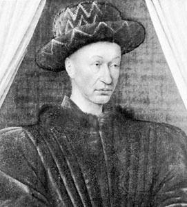 Charles VII of France Charles VII king of France Britannicacom