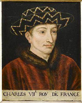 Charles VII of France charles vii of france Tumblr