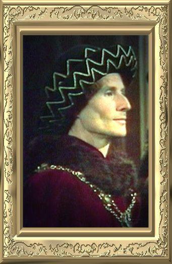 Charles VII of France Portrait of Charles VII King of France in mediveal times 1403 1461