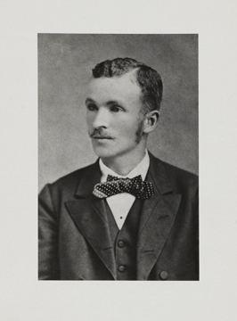Charles W. Chesnutt Chesnutt Charles Waddell NCpedia