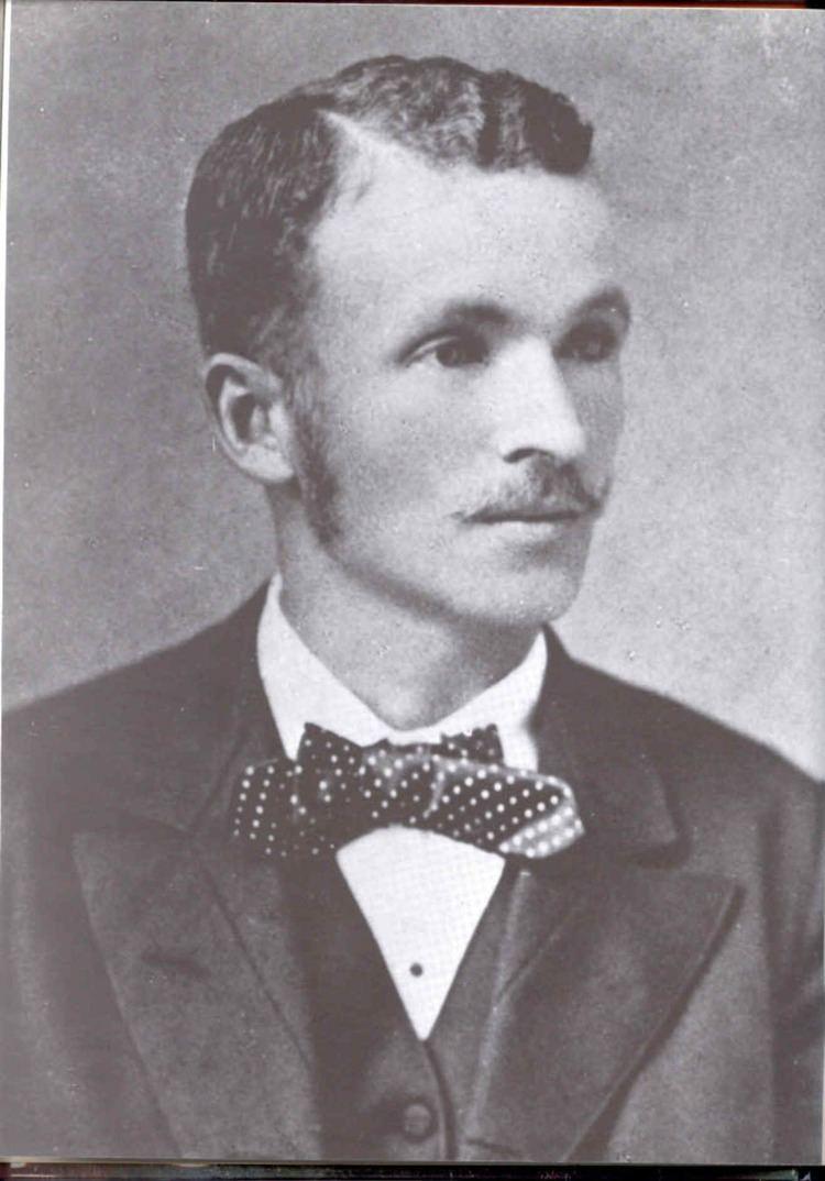 Charles W. Chesnutt Chesnutthome