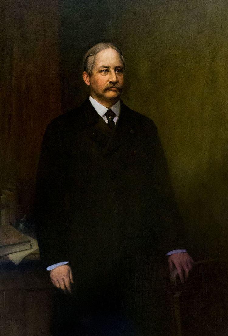 Charles W. Lippitt
