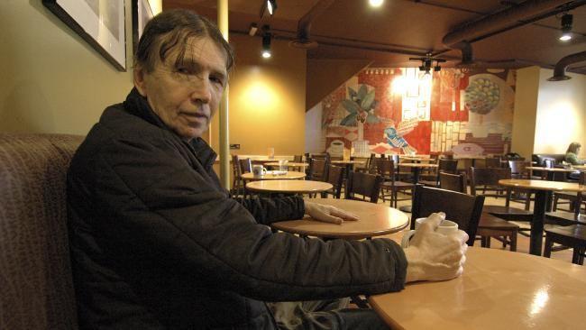 Charles Webb (author) The Graduate author Charles Webbs strange poor life