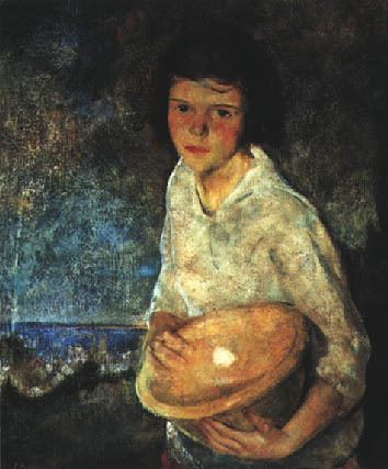 Charles Webster Hawthorne A Painter39s Painter Charles Webster Hawthorne The