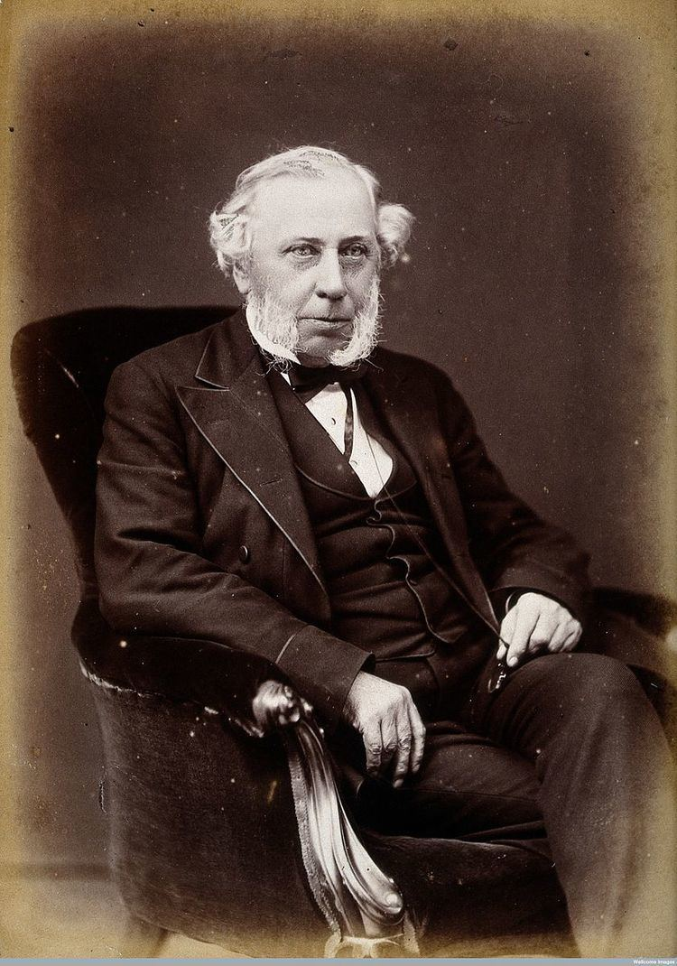 Charles West (physician)