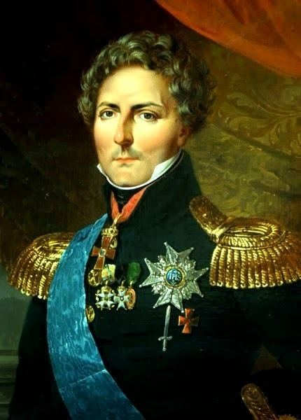 Charles XIV John of Sweden 40mediatumblrcome95cbcf4d472b18ce7fd2c52030ce6