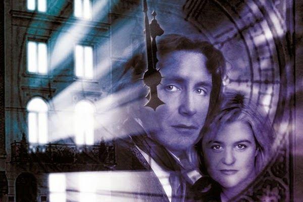 Charley Pollard Doctor Who Companion Pieces CHARLEY POLLARD Warped Factor