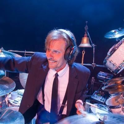 Charlie Adams (drummer) LudwigMusser Artists Charlie Adams