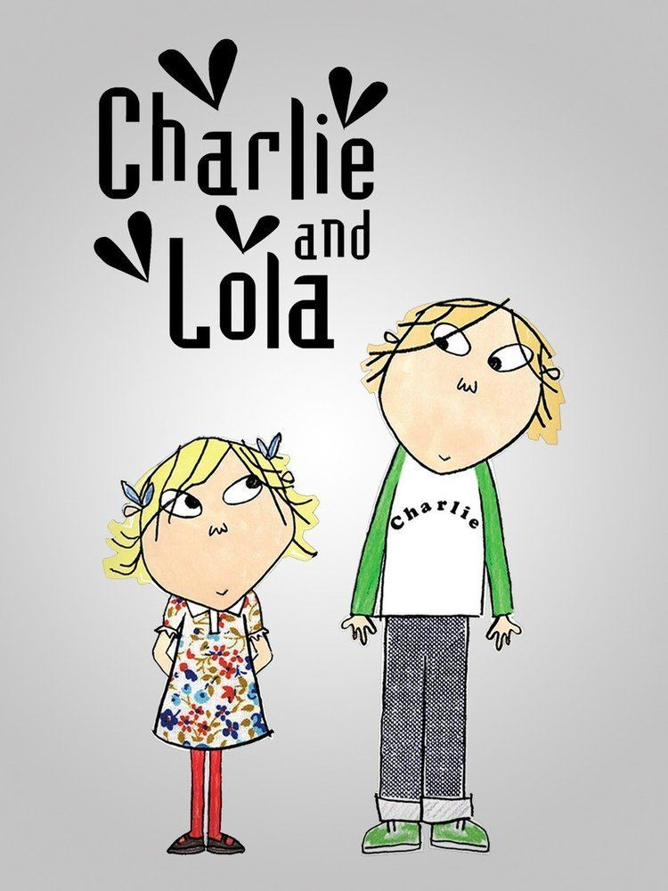 Charlie And Lola Alchetron The Free Social Encyclopedia
