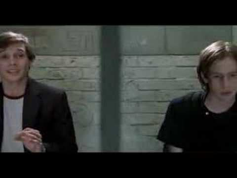 Charlie Bartlett Charlie Bartlett Trailer YouTube