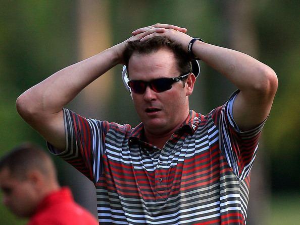 Charlie Beljan PGA Northern Trust Open 2015 Why Does Everyone Love
