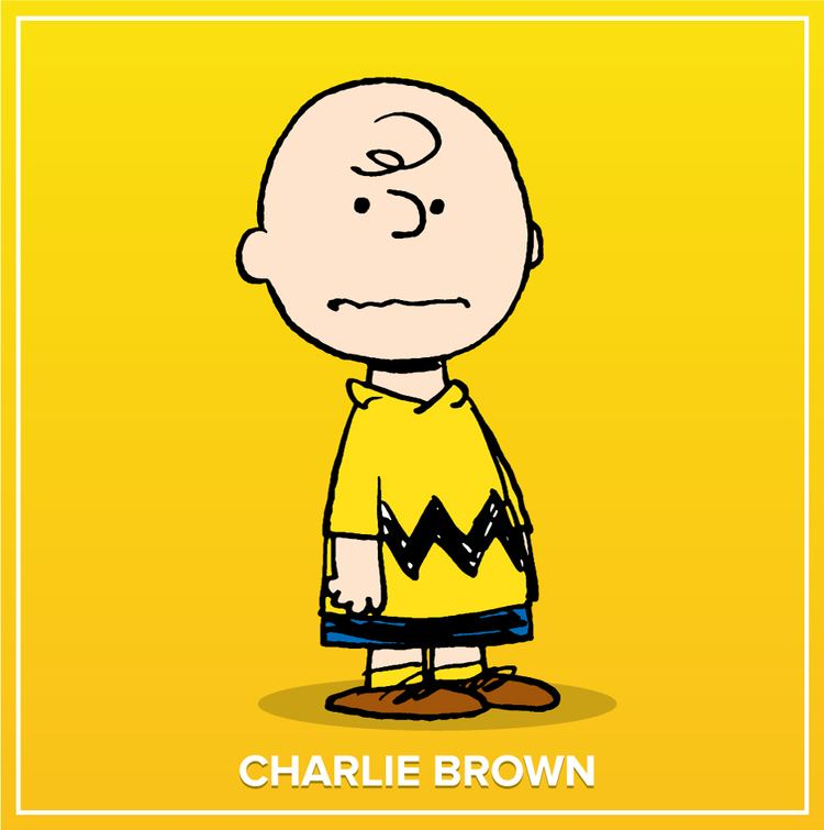 Charlie Brown Who said it Charlie Brown or Friedrich Nietzsche