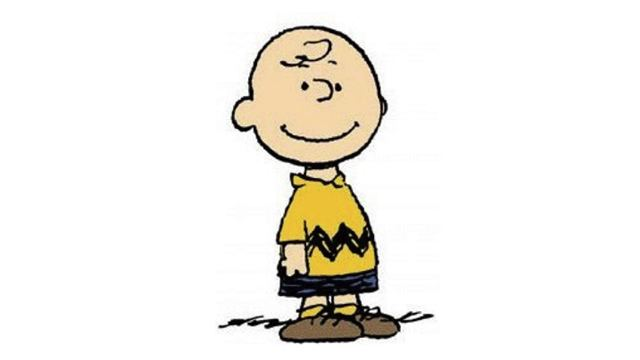 Charlie Brown Charlie Brown on Scratch