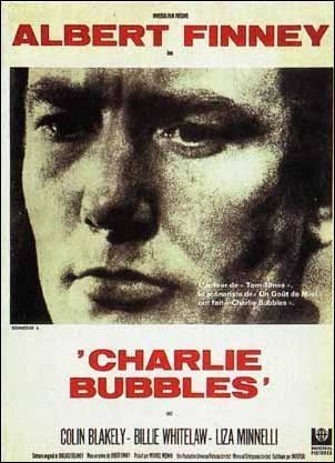 Charlie Bubbles Albert Finneys CHARLIE BUBBLES 1967 810 Neil Youngs Film Lounge