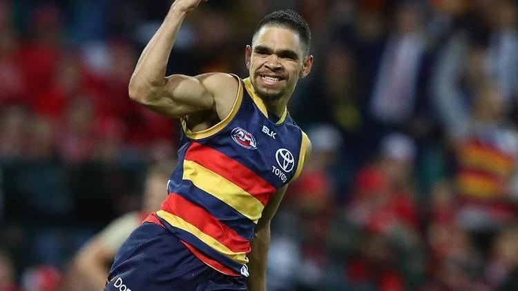 Charlie Cameron (footballer, born 1994) Adelaide Charlie Cameron has licence to thrill Adelaide Now
