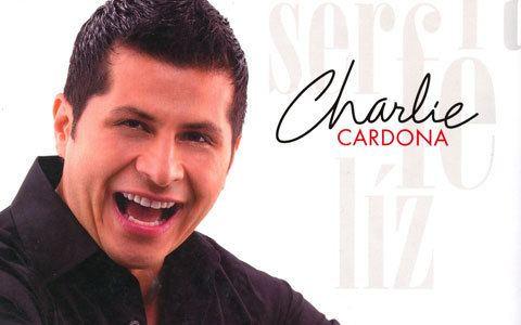 Charlie Cardona Pedro Arroyo y Charlie Cardona para San Valentn en Panam