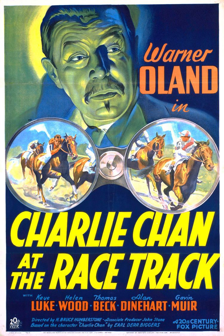 Charlie Chan at the Race Track wwwgstaticcomtvthumbmovieposters3669p3669p