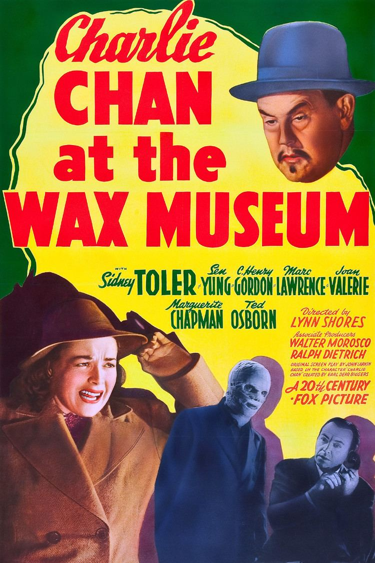 Charlie Chan at the Wax Museum wwwgstaticcomtvthumbmovieposters3362p3362p