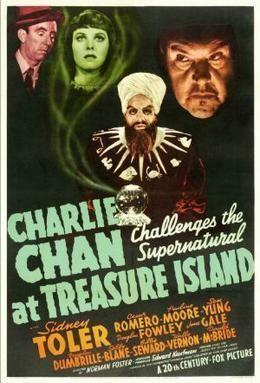 the charlie chan film encyclopedia