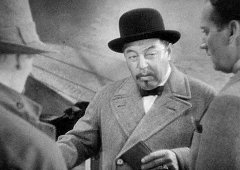 Charlie Chan in London Charlie Chan in London 1934 Flickers in TimeFlickers in Time