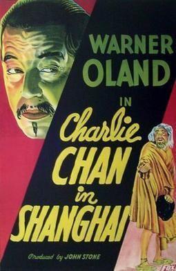 Charlie Chan in Shanghai Charlie Chan in Shanghai Wikipedia