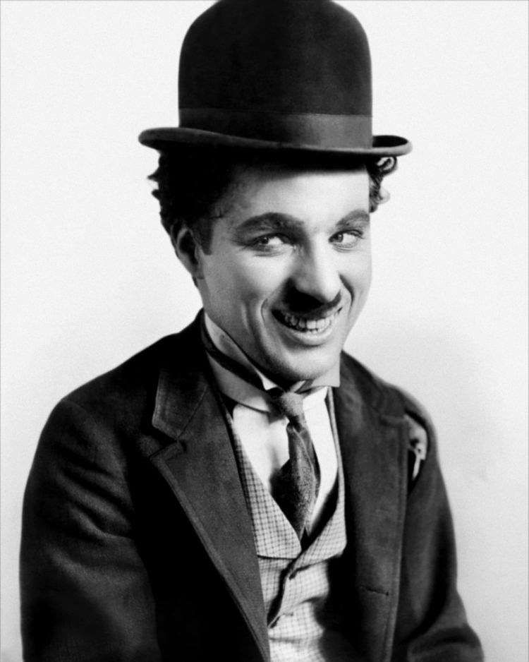 Charlie Chaplin The Tramp Wikipedia the free encyclopedia