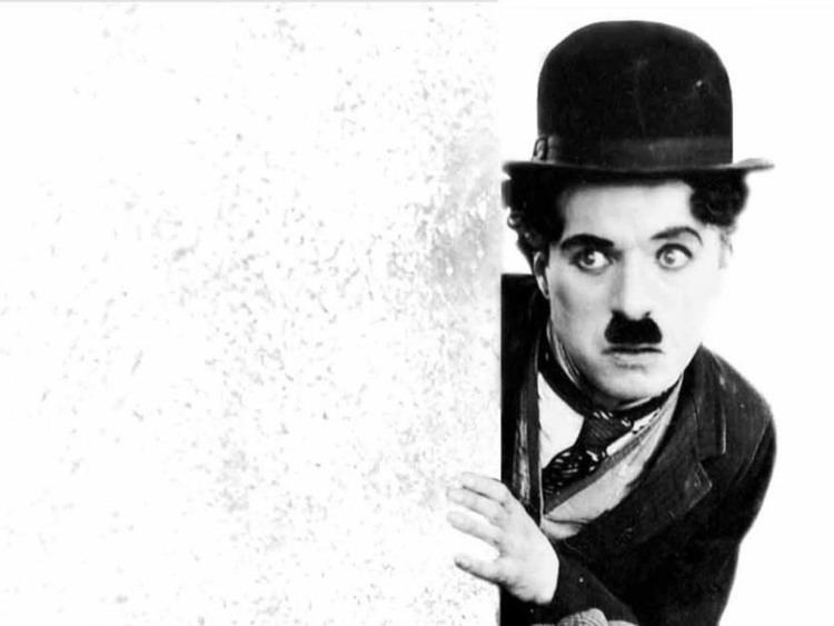 Charlie Chaplin Celebrate Charlie Chaplin39s 125th Birthday By Watching Th