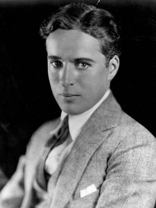 Charlie Chaplin Charlie Chaplin Wikipedia the free encyclopedia