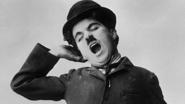 Charlie Chaplin Charlie Chaplin Comedian Biographycom
