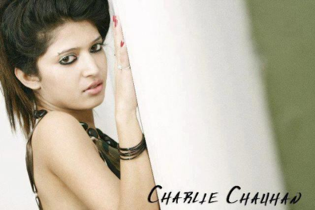 Charlie Chauhan Chauhan Hindi TV Serial Actress Stills Photos 9