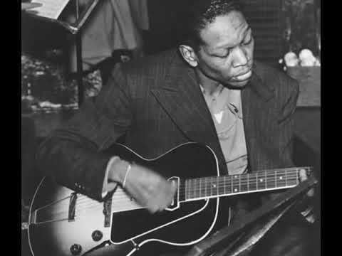 Charlie Christian SWING TO BOP 1941 by Charlie Christian YouTube